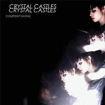 Crystal Castles - Courtship Dating