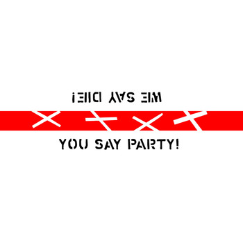 You Say Party! We Say Die! - You Did It /Love In The New Millennium