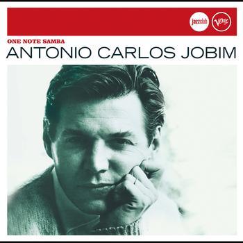 Antonio Carlos Jobim - One Note Samba (Jazz Club)