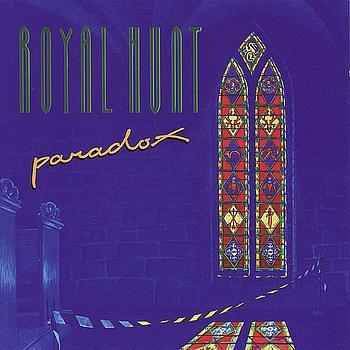 Royal Hunt - Paradox