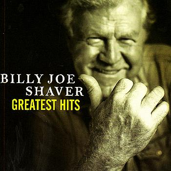 Billy Joe Shaver - Greatest Hits