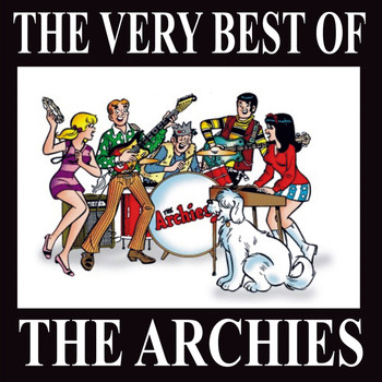 "The Archies - The Very Best Of ""The Archies"""