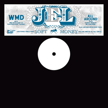 Jel - WMD / All Around