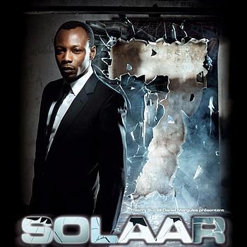 MC Solaar - Chapitre 7 inédit