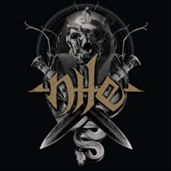 Nile - Legacy of the Catacombs