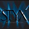 Styx - Greatest Hits