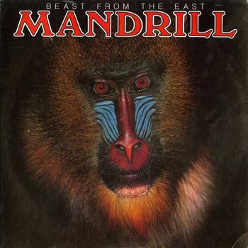 Mandrill - Livin' It Up