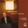 Bob Dorough - Sunday At Iridium