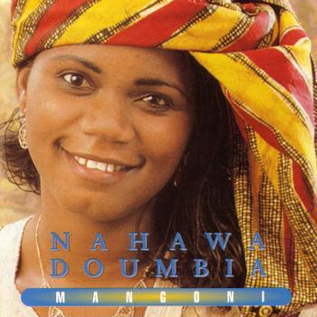 Nahawa Doumbia - Mangoni