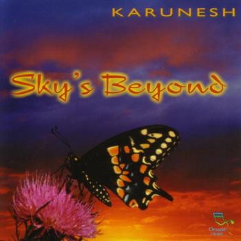 Karunesh - Sky's Beyond