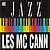 - Les McCann