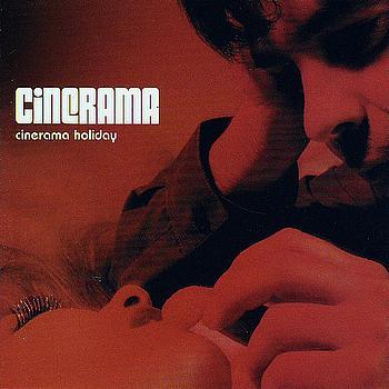 Cinerama - Cinerama Holiday