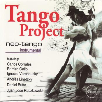 Tango Project - Neo-Tango Volume III: Instrumental