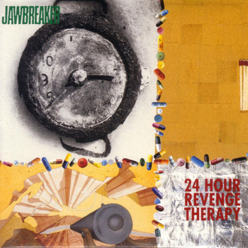 Jawbreaker - 24 Hour Revenge Therapy