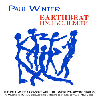 Paul Winter - Earthbeat