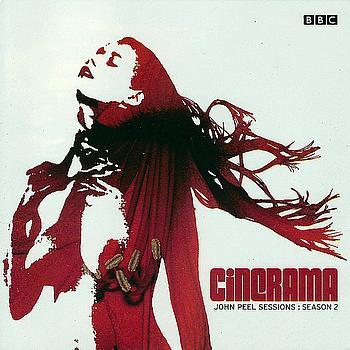 Cinerama - John Peel Sessions : Season 2