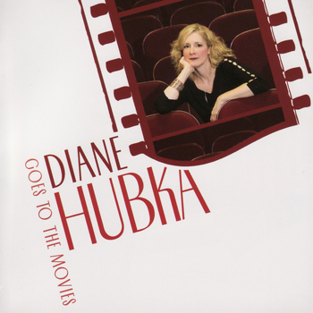 Diane Hubka - Goes To The Movies