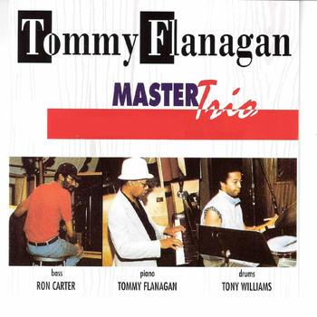 Tommy Flanagan - Master Trio