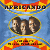 Africando - Volume 2 - Tierra Tradicional