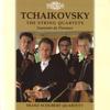 Franz Schubert Quartett - Tchaikovsky: The String Quartets / Souvenir De Florence