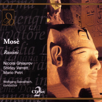 Gioacchino Rossini - Mose