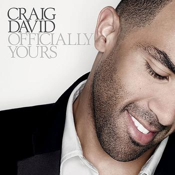 Craig David - Officially Yours