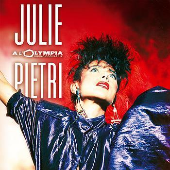 Julie Pietri - Julie Pietri à l'Olympia (Live)
