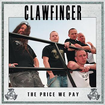 Clawfinger - The Price We Pay