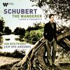 Ian Bostridge/Leif Ove Andsnes - Schubert: The Wanderer - Lieder and Fragments