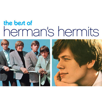 Herman's Hermits - The Best of Herman's Hermits [Featuring Peter Noone]