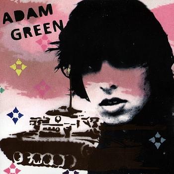 Adam Green - Jessica / Kokomo