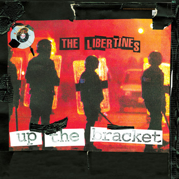 The Libertines - Up The Bracket