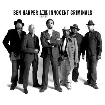 Ben Harper And The Innocent Criminals - Lifeline Tour Edition