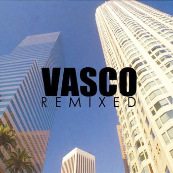 Vasco Rossi - Vasco Remixed