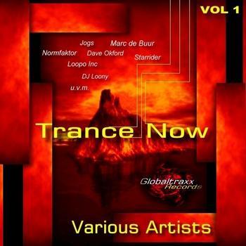 Variuos Artists - Trance Now Vol 1 - Trance, Dance, Techno & Laserdance