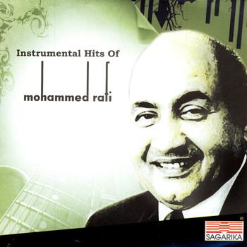 Mohammed Rafi - Instrumental Hits Of Mohammed Rafi