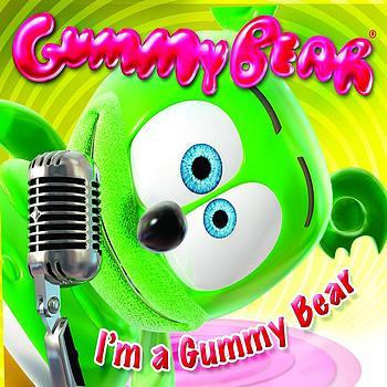 Gummy Bear - I'm A Gummy Bear