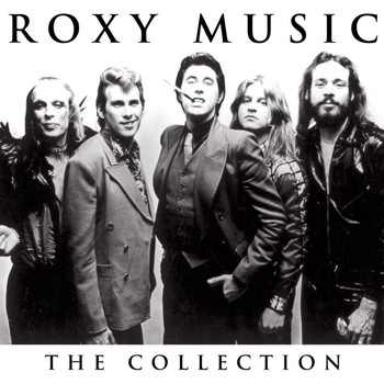 Roxy Music - Roxy Music Collection