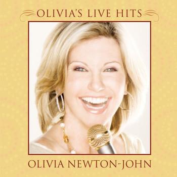 Olivia Newton-John - Olivia's Live Hits