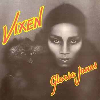 Gloria Jones - Vixen