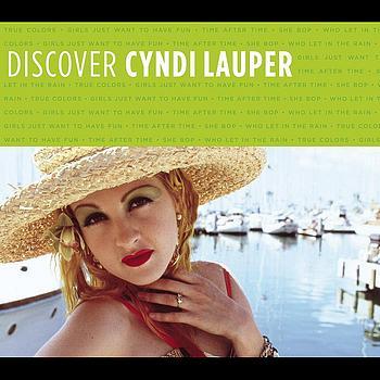 Cyndi Lauper - Discover Cyndi Lauper