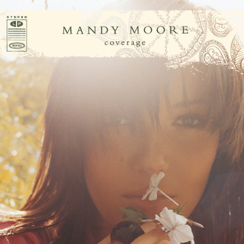 Mandy Moore - Coverage