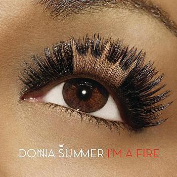 Donna Summer - I'm A Fire