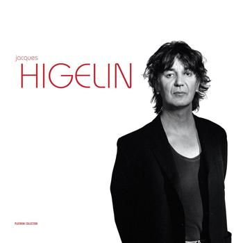 Jacques Higelin - Platinum Higelin