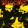 Total Chaos - Pledge Of Defiance