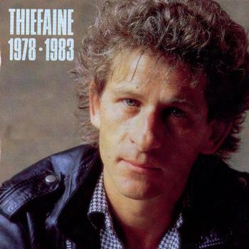 Hubert Félix Thiéfaine - Thiéfaine 78-83