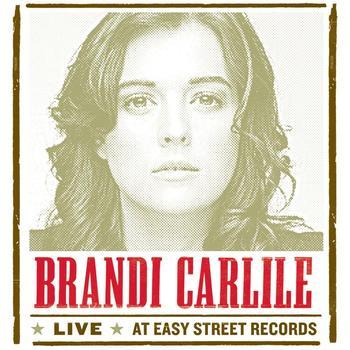Brandi Carlile - Live EP