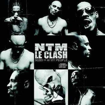 Suprême NTM - NTM Le Clash - Singles Inédits