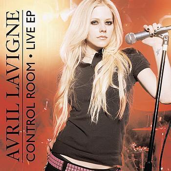 Avril Lavigne - Control Room - Live EP