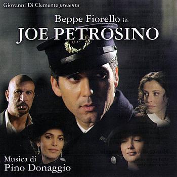 Pino Donaggio - Joe Petrosino